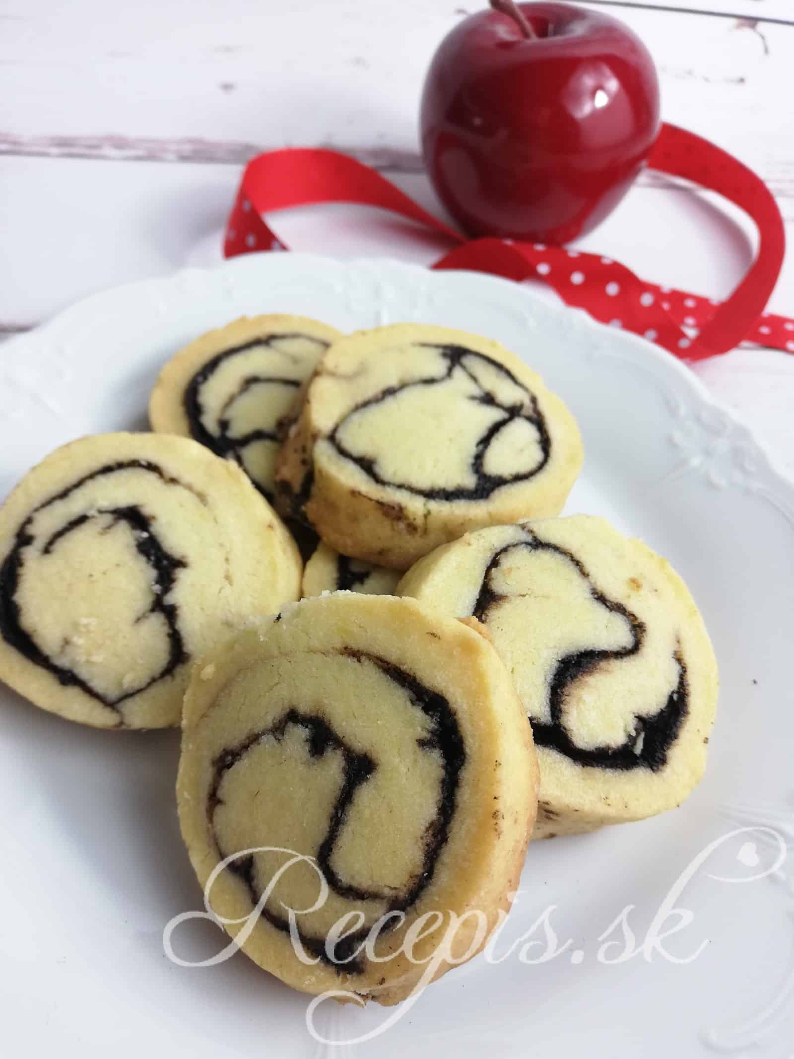 Kakaová plnka do vianočného pečiva