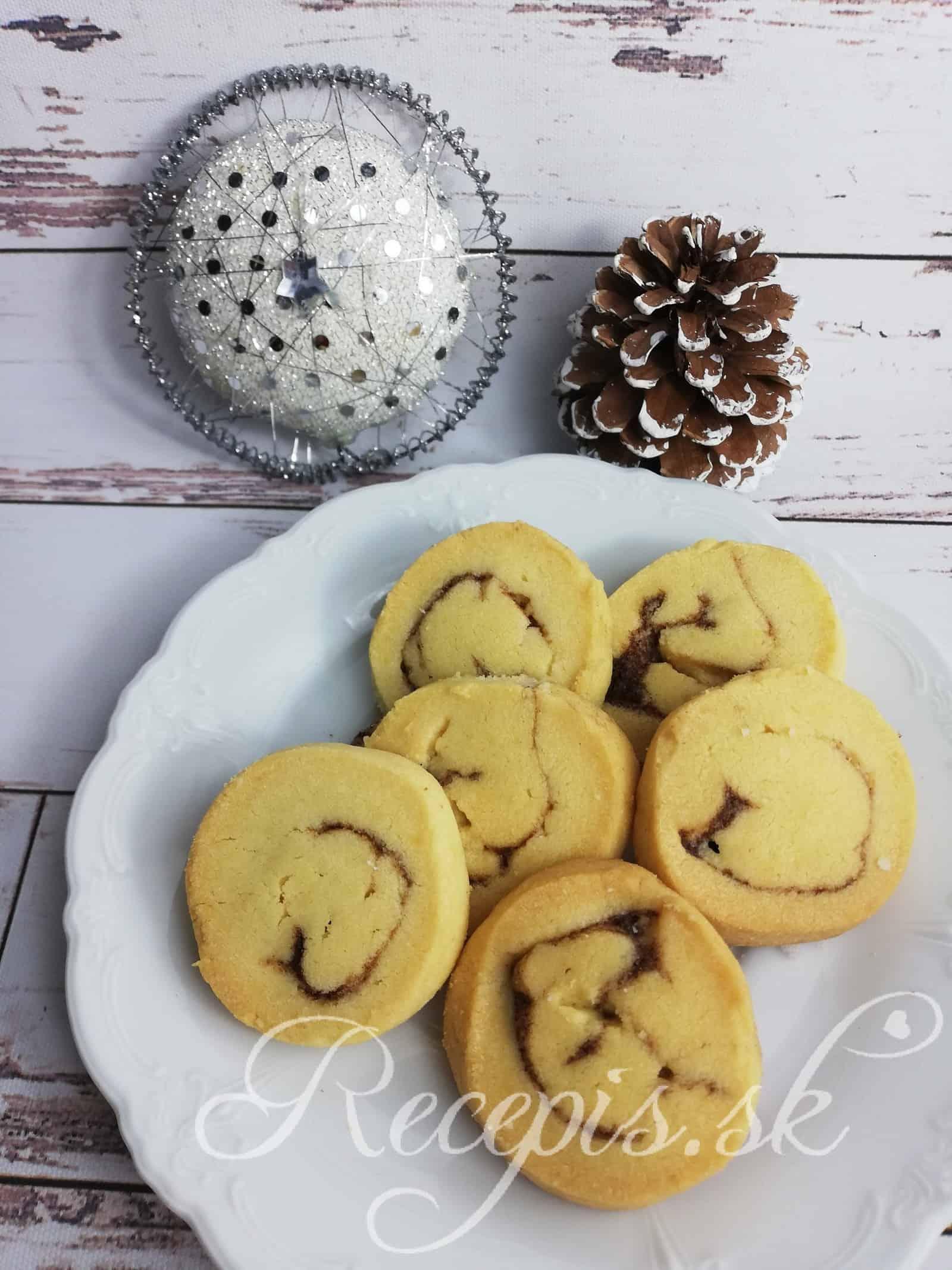 Škoricová plnka do vianočného pečiva