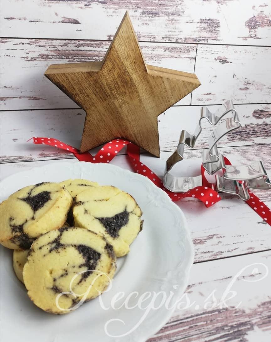 Maková plnka do vianočného pečiva