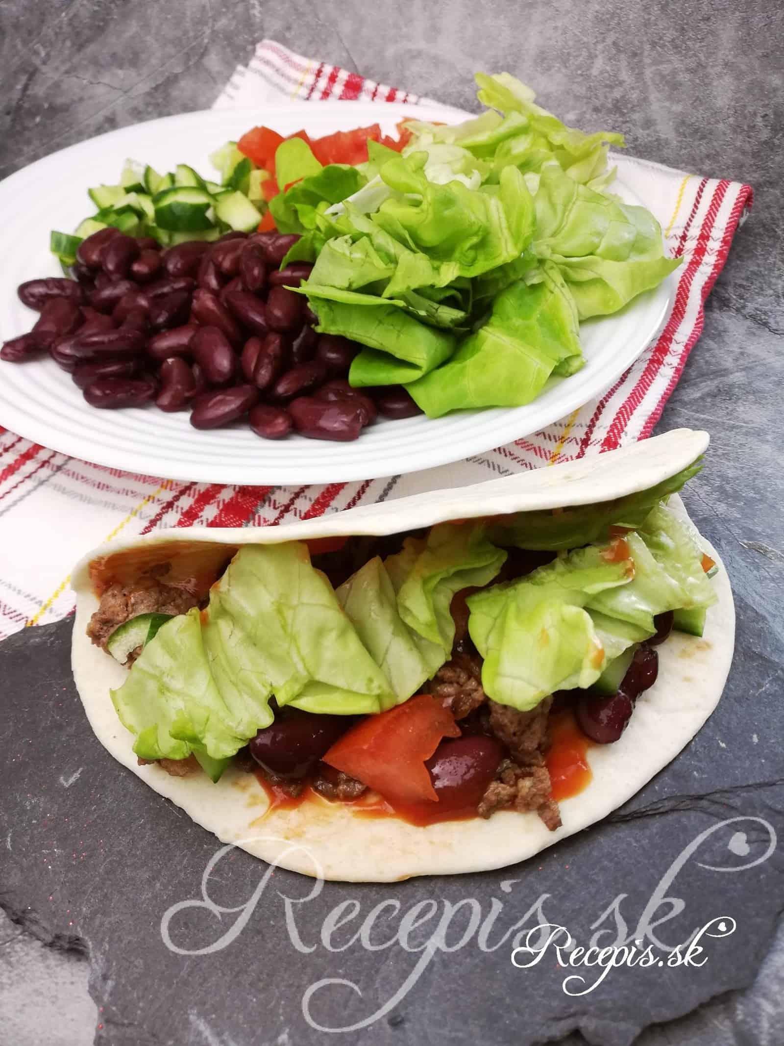 Tacos Wrap